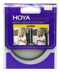 Hoya Filtru HMC Warm 67mm - RS102156