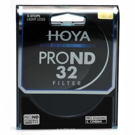 Hoya Filtru PRO ND32 77mm