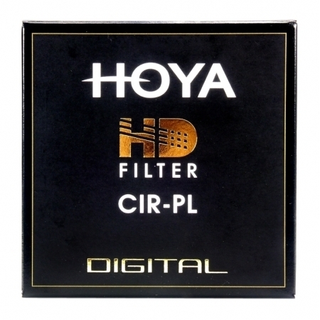 Hoya Filtru Polarizare Circulara HD (PRO-Slim) 37mm