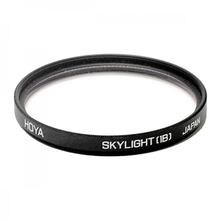 Hoya Filtru Skylight 1B HMC 55mm