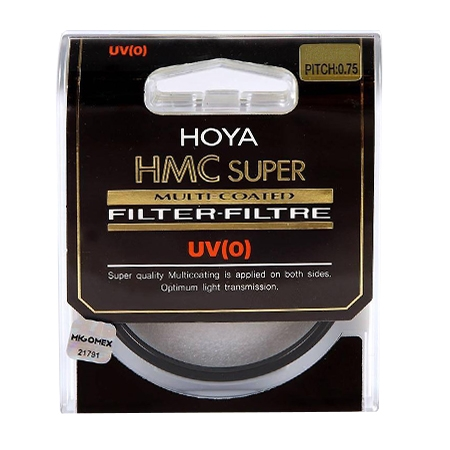 Hoya Filtru UV-HMC SUPER 49mm - RS101004