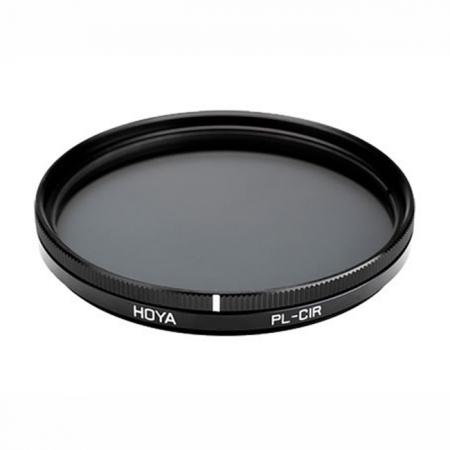 Hoya Polarizare Circulara Slim 67mm (2014)