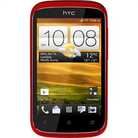 HTC Desire C - 3.5