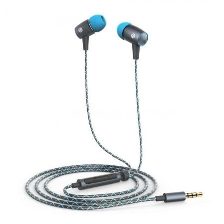 Huawei AM12 Plus - Casti audio in-ear, Gri