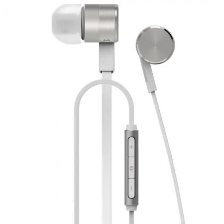 Huawei AM13 - Casti audio in-ear, Argent
