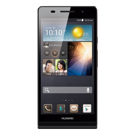 Huawei Ascend P6 - 4.7