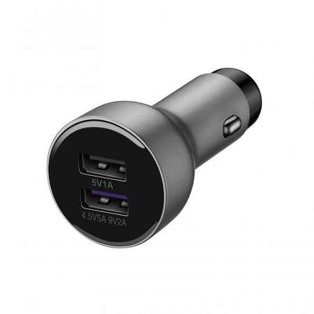 Huawei AP38 - Incarcator auto, Fast Charge, cu cablu type C