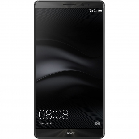 Huawei Mate 8 - 6'', Dual SIM, Octa-Core, 3 GB RAM, 32GB, 4G - Space Gray