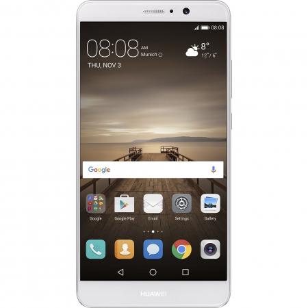 Huawei Mate 9 - 5.9'', Dual Sim, Octa-Core, 64GB, 4GB RAM, 4G - Argintiu