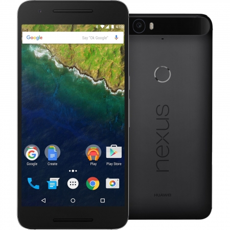 Huawei Nexus 6P H1511 - 5.7