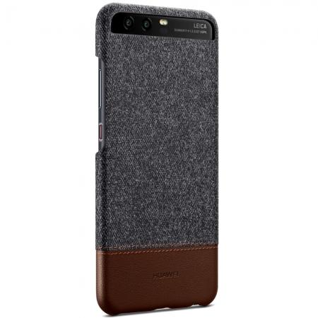 Huawei P10 - Capac protectie spate tip Mashup - Gri inchis