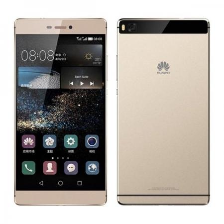 Huawei P8 Lite Dual SIM 16GB LTE 4G Auriu RS125023574