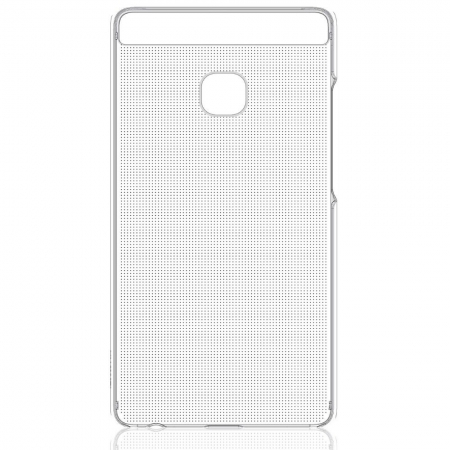 Huawei P9 - Capac protectie spate tip PC - Transparent