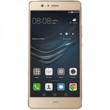Huawei P9 Lite - 5.2'', Dual SIM, Octa-Core, 2GB RAM, 16GB, 4G - Auriu