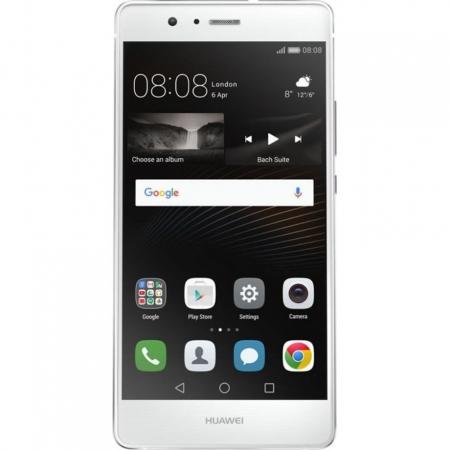 Huawei P9 Lite - 5.2'', Dual sim, Octa-Core, 2GB RAM, 16GB, 4G - Alb