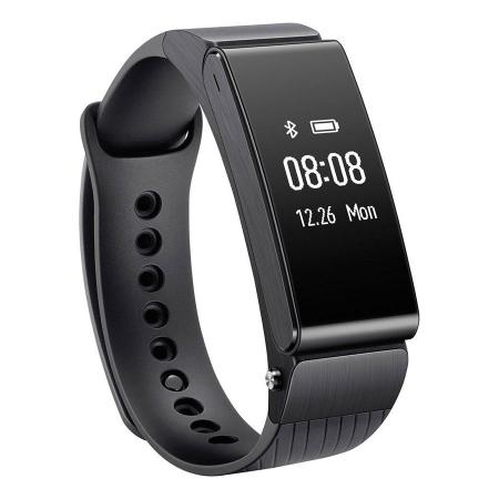Huawei TalkBand B2 - bratara fitness, neagra