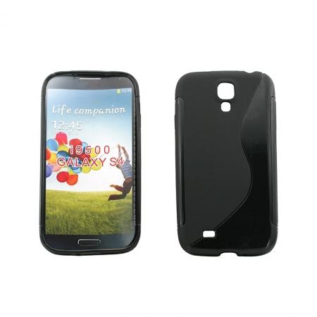Husa Poliuretan pentru Samsung Galaxy S4 I9500
