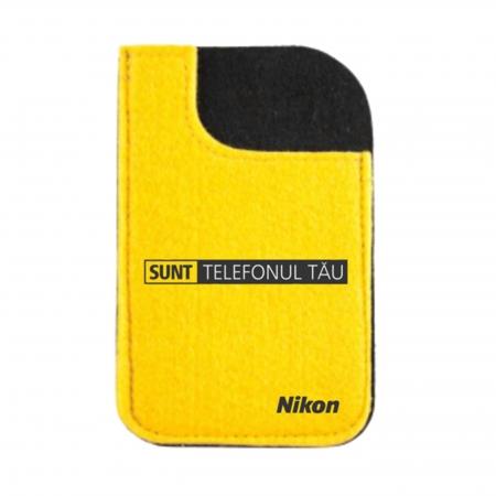 Husa pentru iPhone Nikon