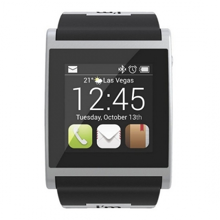I'M WATCH COLOR SMARTWATCH NEGRU - RS125016931