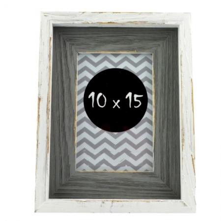 Ida RD310-2 - Rama foto, 10x15, alb