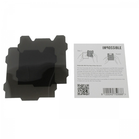 Impossible ND Filter Twinpack - set 2 filtre