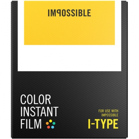 Impossible I-type - Film Color