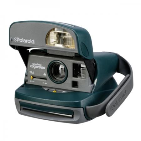 Impossible Polaroid 600 90 Style - aparat foto Instant conditie B