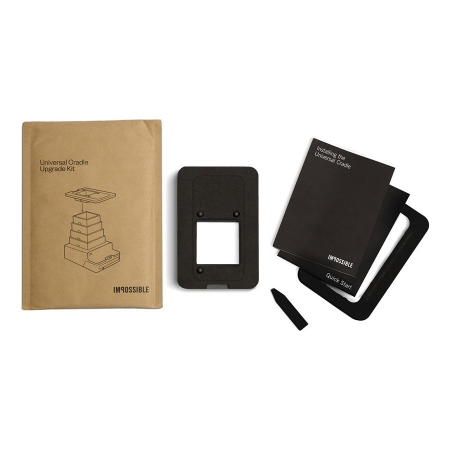 Impossible Universal Cradle Upgrade Kit pentru Instant Lab