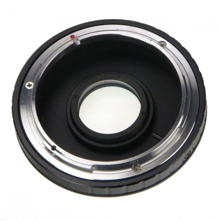 Inel adaptor Canon FD - Canon EOS