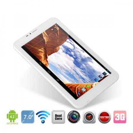 InfoTouch iTab Hallo70 - tableta, 7