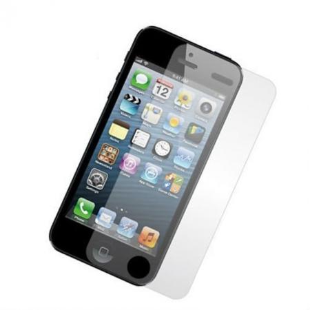 Avantree Ultra Clear Screen Protector - folie de protectie iPhone 5