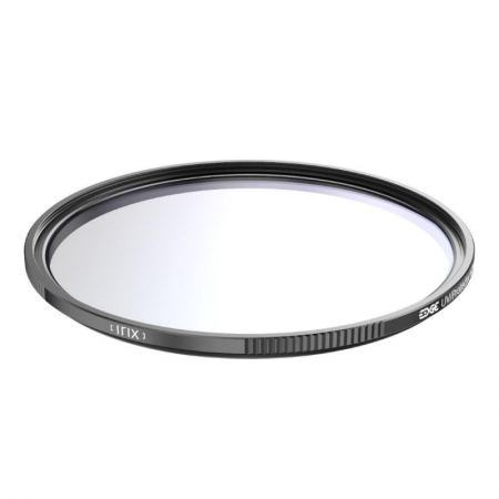 Irix Edge - Filtru UV, 58mm