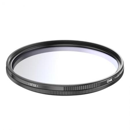 Irix Edge - Filtru polarizare circulara, 82mm