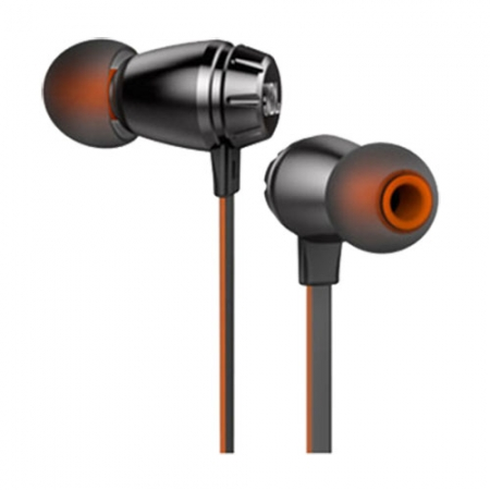 JBL - Casti Audio In Ear Stereo, Negru