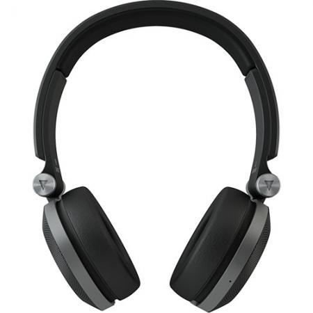 JBL Synchros E40 - Casti audio On Ear, Bluetooth, Negru