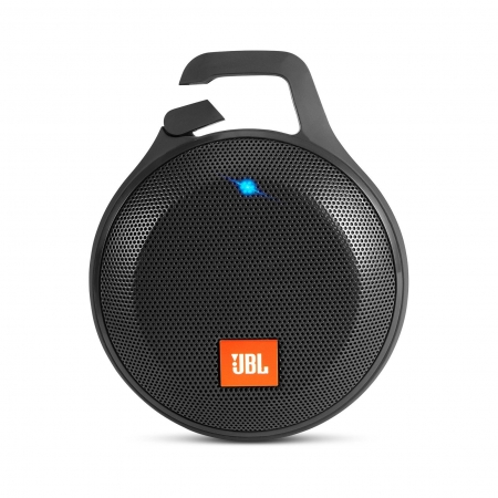 JBL Clip+ - boxa wireless splashproof negru
