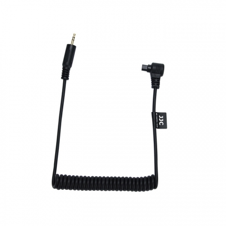JJC CABLE-A cablu sincron jack 2.5 pt Canon