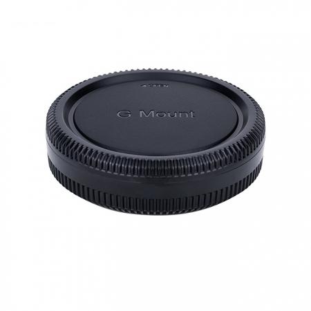 JJC Capac body + capac montura Fujifilm G