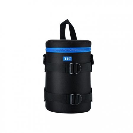 JJC DLP-5II Deluxe Lens Pouch - Toc obiectiv, 135x221mm