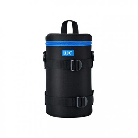 JJC DLP-6II Deluxe Lens Pouch - Toc obiectiv, 135x250mm