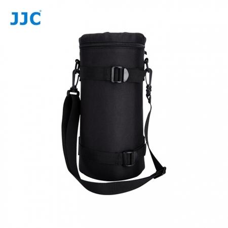 JJC Deluxe Lens Pouche - Toc obiectiv