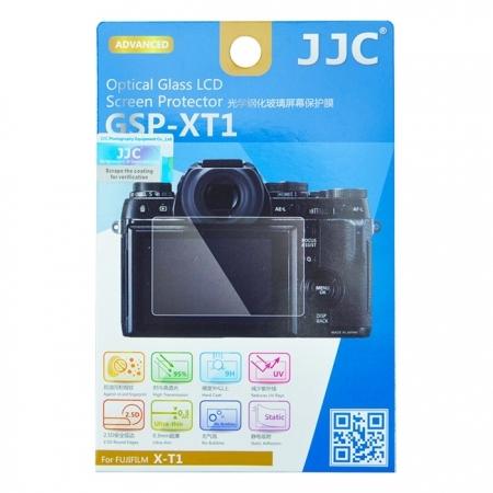 JJC Folie protectie ecran sticla optica pentru FujiFilm X-T1,X-T2