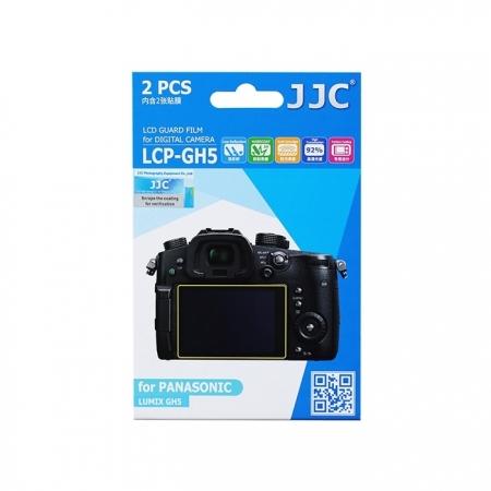 JJC - Folie protectie pentru Panasonic Lumix GH5