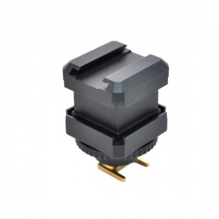 JJC HS-C5 Adaptor patina rece la Canon Mini