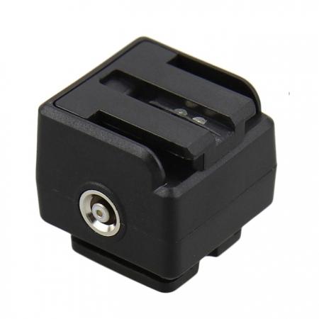 JJC JSC-5 - Adaptor patina ISO la Sony/ Maxxum