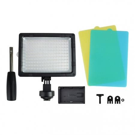 JJC LED-160 Lampa LED