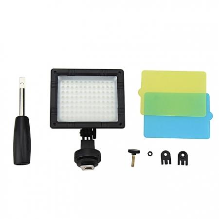 JJC LED-96 Lampa LED
