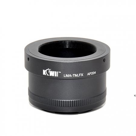 JJC LMA-TM_FX Adaptor obiective montura T pe Fujifilm X