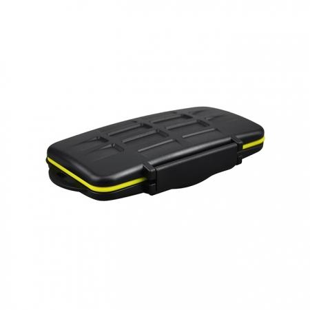 JJC MC-SDMSD24 - carcasa carduri memorie