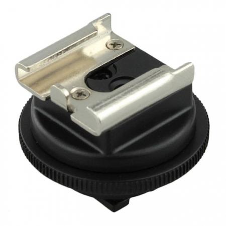JJC MSA-2 - Adaptor patina
